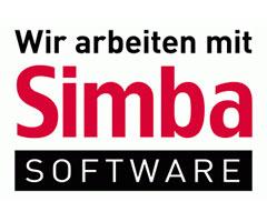 Logo Simba Software Partner Programm der StB Grimm aus Rodgau