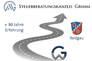 Team Geschichte - über 30 Jahre Steuerberatungskanzlei Grimm mit kompetenter Steuerberatung